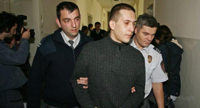 Okrutni labinski ubojica Dragan Jung vraća se u sudnicu - ni lud ni normalan