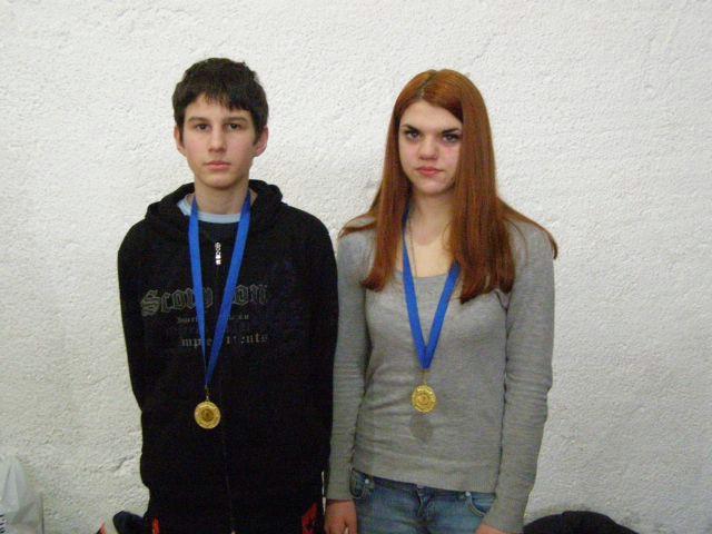 Labinjani osvojili 34 odličja na Županijskom kickboxing prvenstvu u semi i lightcontactu