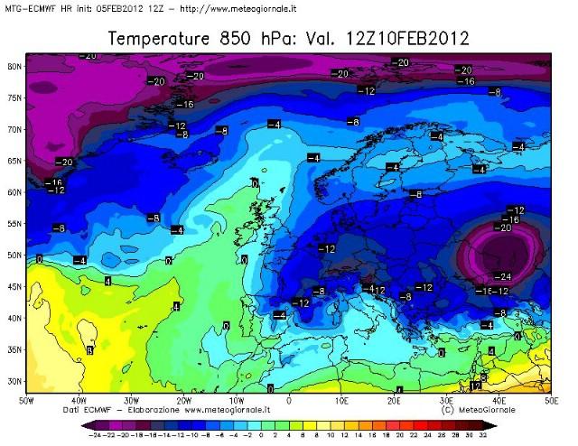 Istra - Hladnoća i dalje prijeti našim krajevima