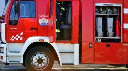 U utorak zabilježen jedan požar i u Labinu