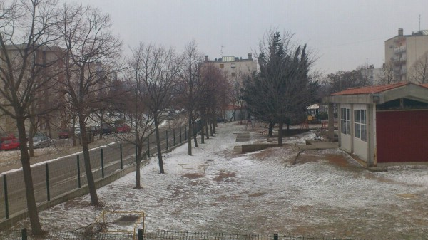 Vinež bez struje zbog oštećenja dalekovoda - upozorenje građanima, u Plominu najveći udar vjetra 200 km/h