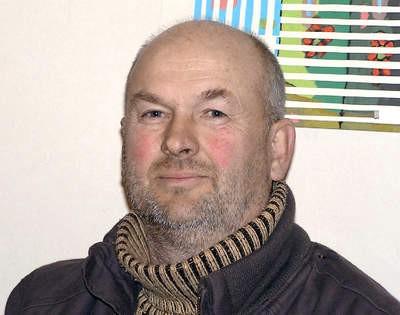 Esad Čolić predsjednik ogranka Zajednice Bošnjaka Kršan