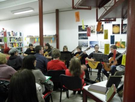 Glazbeno- poetska večer u čast Giuseppine Martinuzzi