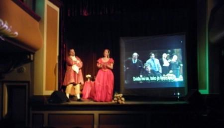 Operetne arije oduševile publiku
