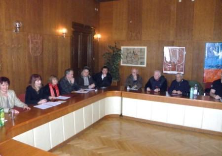 Potpisani ugovori o financijskoj potpori udrugama