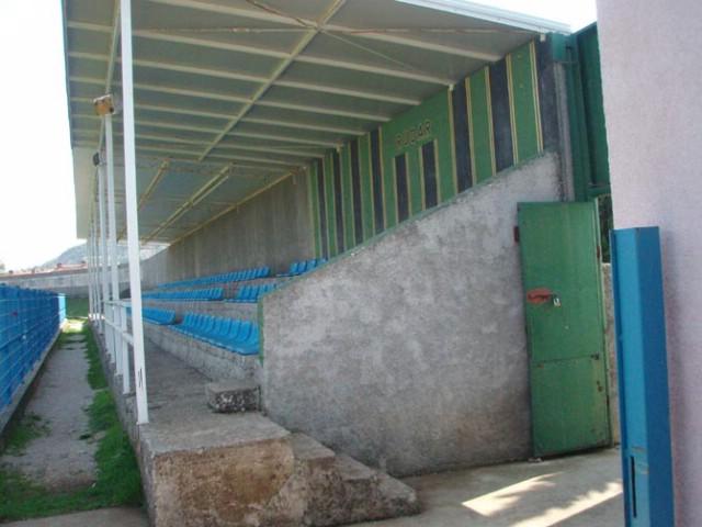 Rabac i Iskra danas igraju u prvom kolu nogometnog kupa Istre