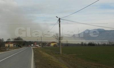 Općina Kršan traži proglašenje elementarne nepogode