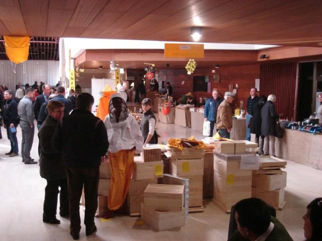 7. Dani meda u Pazinu: Najbolje ocijenjen bagremov med Biserke Benazić iz Benazići kraj Pićna