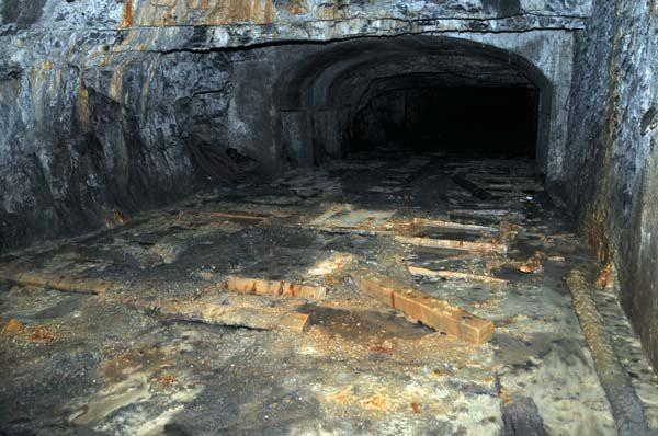 Projekt Podzemni grad