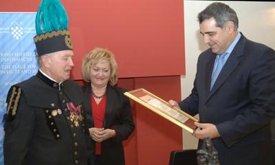 Vidošević: Labinski Podzemni grad je fantastičan projekt