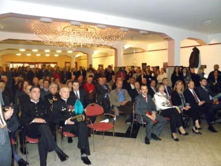 U Raši svečano obilježena 91. obljetnica Labinske republike