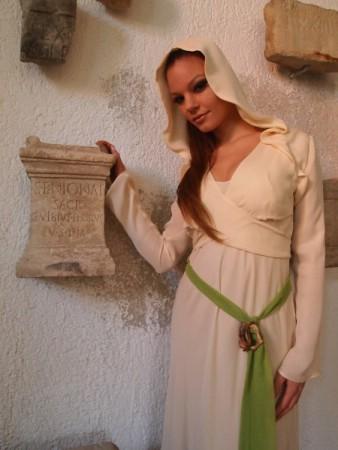 Turistička zajednica predstavila Labinsku božicu – Sentonu