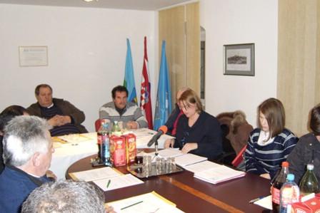 Općina Pićan će obimnu dokumentaciju o Rockwoolu poslati u Sabor