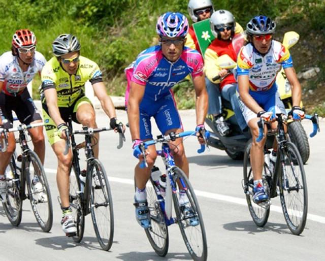Cilj prve etape biciklističke utrke `Istarsko proljeće` u petak u Labinu