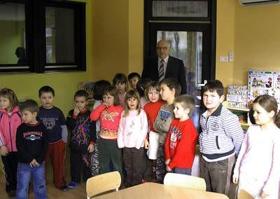 Otvoren dječji vrtić u Potpićnu