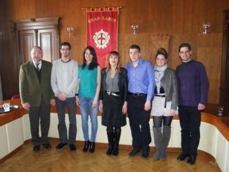 Predstavljena suradnja sa Međunarodnom studentskom organizacijom AIESEC