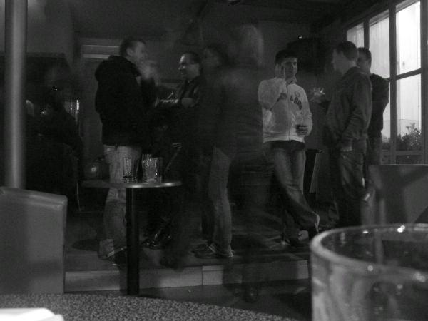 Umjesto caffe bara Bounty, Zagrebačka banka?