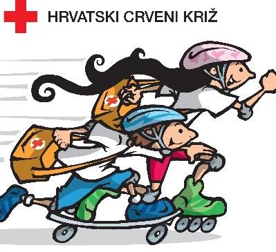 U subotu Gradsko/školsko natjecanje ekipa mladeži Crvenog križa