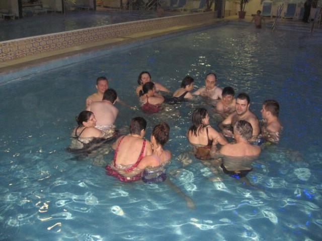 U Rapcu održan 3. Festival plivanja