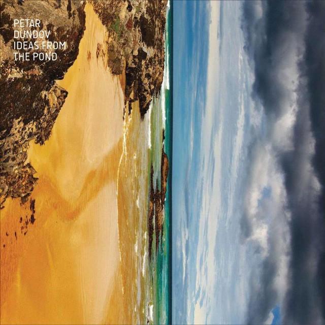 Ususret live nastupu na COALMINE RAVE back to the cave ¹: Petar Dundov objavio novi album – Ideas From The Pond