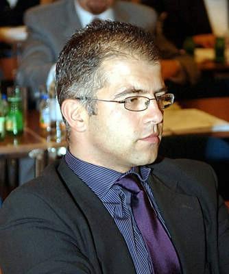 Vedran Grubišić kandidat za Predsjedništvo SDP-a, a Željko Ernečić, Valdi Gobo i Daniel Mohorović za Glavni odbor
