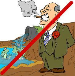Svi zagađivači u Hrvatskoj uskoro na internetskoj listi