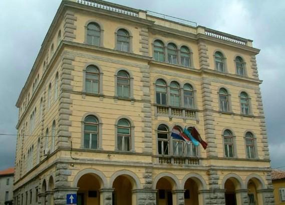 Službeno Izvješće sa 27. redovne sjednice Gradskog vijeća Grada Labina