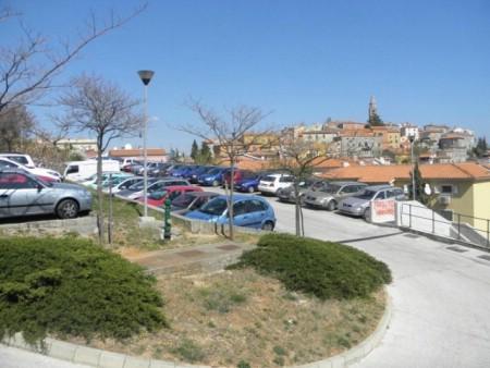 Odluka o uređenju prometa na području Grada Labina