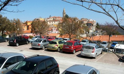 Labin: Peticija protiv naplate parkiranja