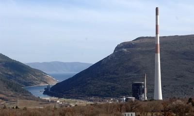 Prijeti li suša proizvodnji električne energije? Niska razina vode u Bubić jami