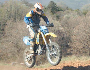 U Martinskom održana međunarodna cross-country utrka: Dvostruka pobjeda mladog Matea Šćire
