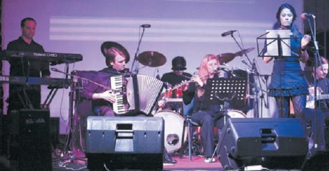 Održan 7. Uskršnji labinski rock koncert `20 let` Najbolje od labinskih bendova u protekla dva desetljeća