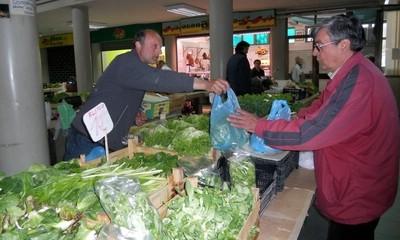 Na labinskoj tržnici tvrde da cijene nisu dizali godinama