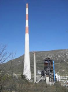 Remont u plominskim termoelektranama