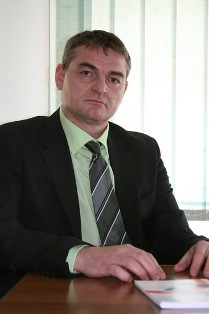 Zdravko Nikolić novi predsjednik Uprave Holcima mineralni agregati