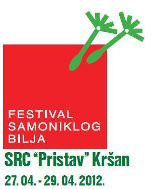 Treći Festival samoniklog bilja  27. -  29. travnja 2012. @ Kršanu - program dostupan za preuzimanje