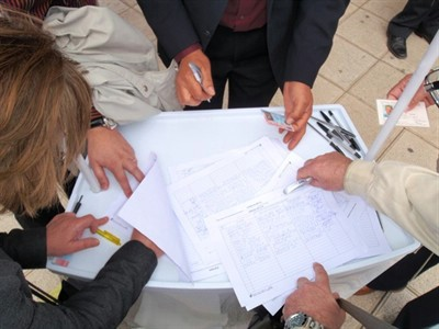 Peticiju za uvođenje besplatnog prvog sata parkiranja na Trgu labinskih rudara dosad potpisalo 320 građana