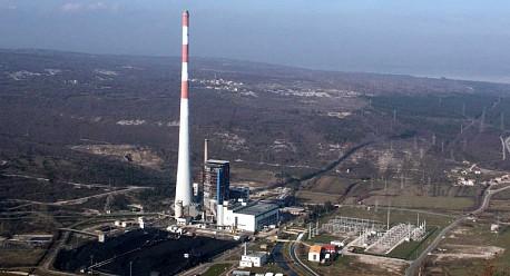 RWE nece investirati u termoelektranu Plomin C