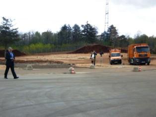 Otvoren sanirani deponij komunalnog otpada Cere