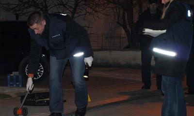 Zbog stravične prometne nesreće u Mošćeničkoj Dragi zatvorena cesta od Vozilići