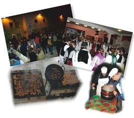 Više od tisuću posjetitelja na 6. Slavonskoj večeri u Raši