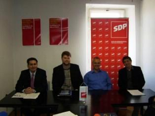 Labinski SDP traži da gradska poduzeća raspisuju javne natječaje za nova radna mjesta