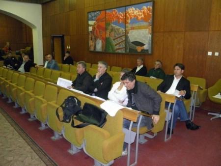 Službeno izvješće sa 28. redovne sjednice Gradskog vijeća Grada Labina