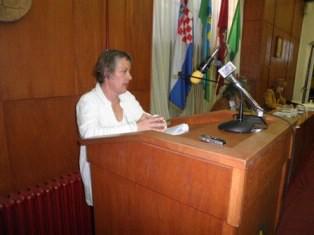 Vijećnici SDP-a traže odgovornost labinskog gradonačelnika Tulia Demetlika zbog, kako su rekli, govora mržnje