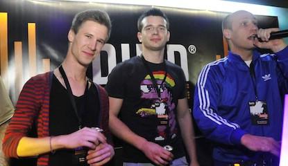 Labinjan Tino Dobrić u borbi za DJ Rezidenciju na Ibizi
