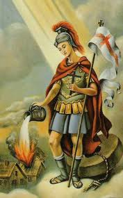 Vatrogasci sutra slave svog zaštitnika Svetog Florijana