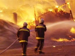 Istarski sustav zaštite svijetli primjer u Hrvatskoj, kazao je zamjenik istarskog župana Vedran Grubišić na prijemu za istarske vatrogasce