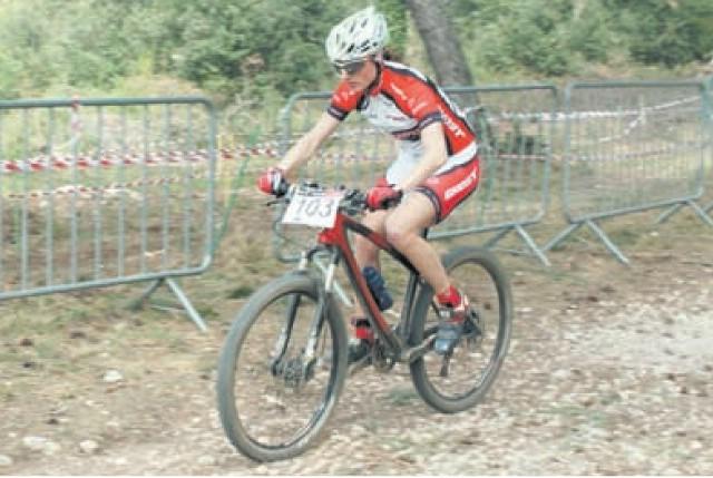 Nedešćanka Andrea Kiršić prva  na 13. olimpijskom cross countryju održanom u Vodicama