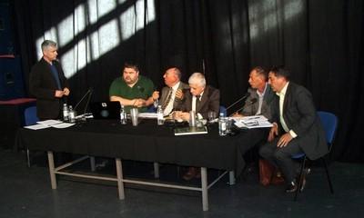 Rasprava oko TE Plomin 3: Mohorović: Nije najvažniji ekonomski, nego ekološki i zdravstveni aspekt