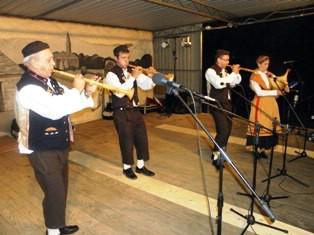 47. Smotra narodne glazbe i plesa Istre ove će se godine održati u Rovinju